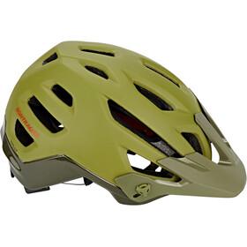 Bontrager Rally MIPS CE Helmet Herre olive green